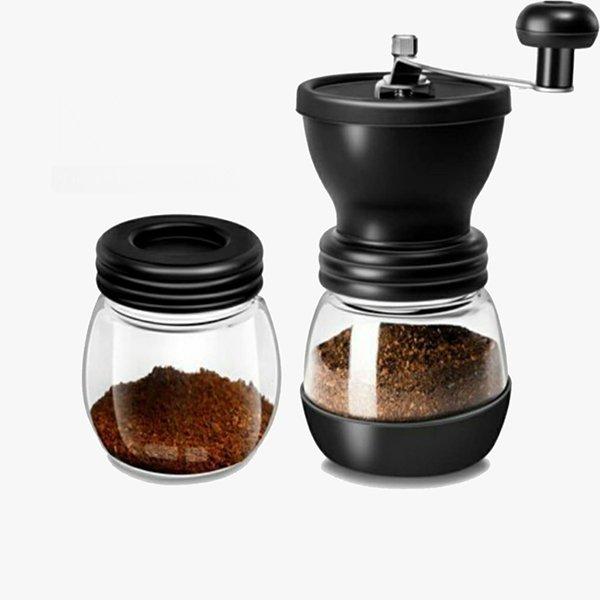 Kahve Değirmeni (Öğütücü)