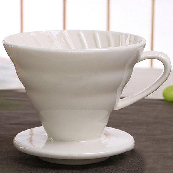 Epinox Seramik Kahve Demleme V60