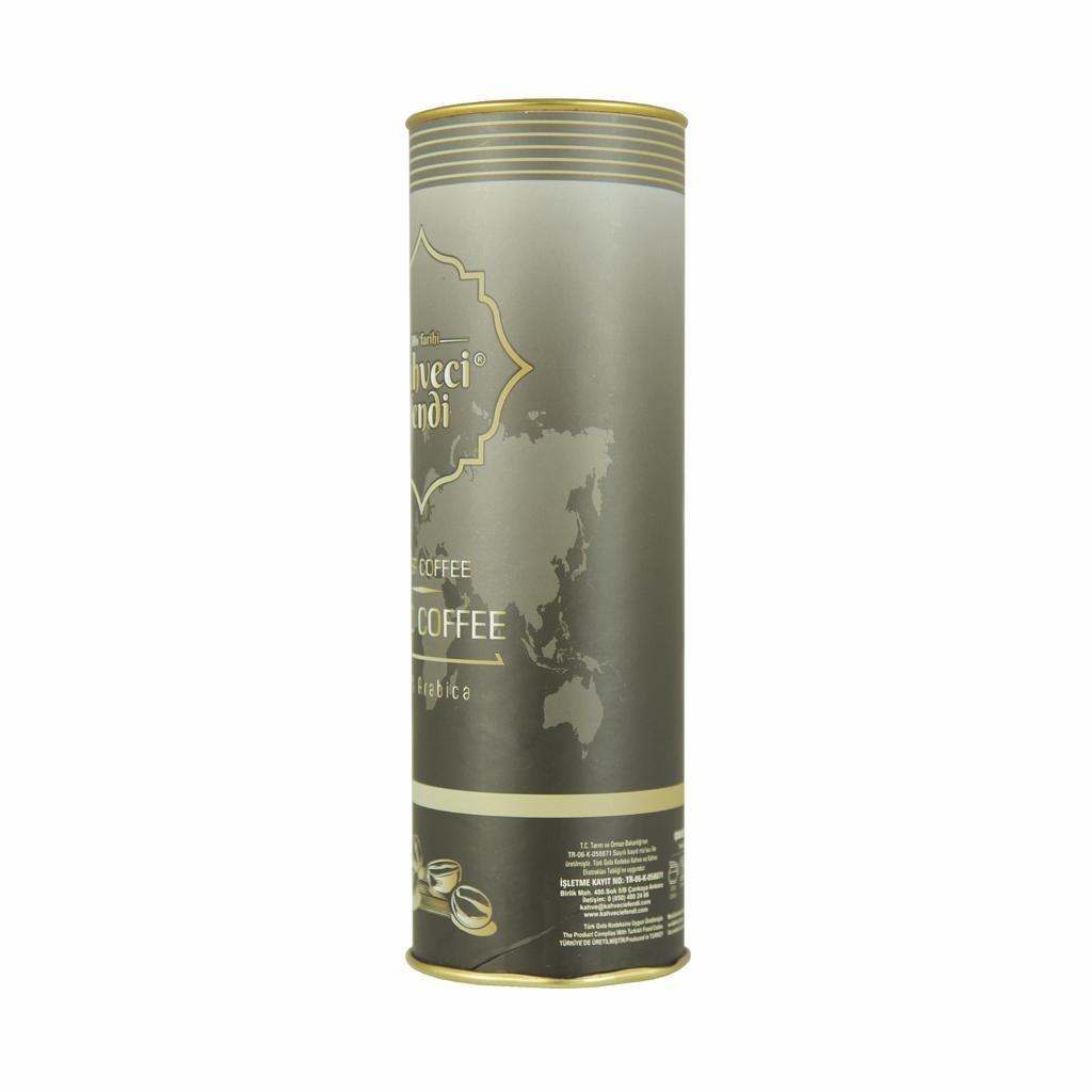 150 GR Gold Kahve Premium Teneke Kutu
